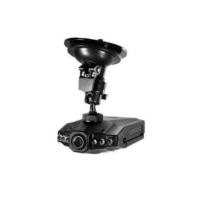 HD Autós kamera 720p