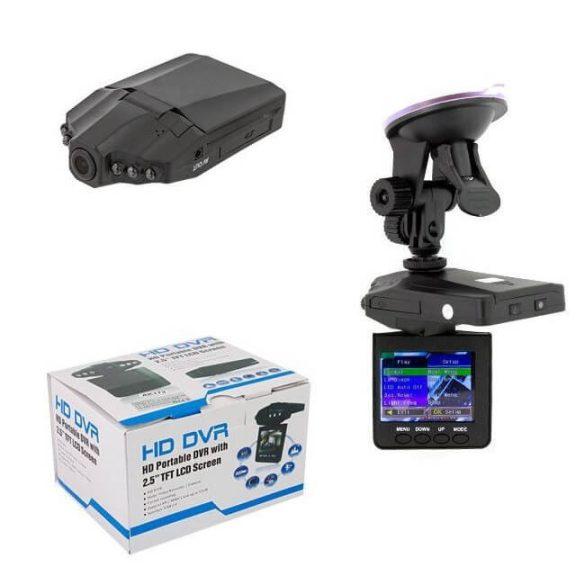 HD autós kamera