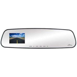 Full HD autós kamera visszapillantó tükörbe építve
